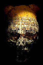 Cthulhu Mask II.