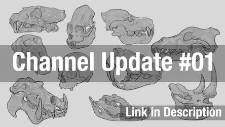 Channel Update #01