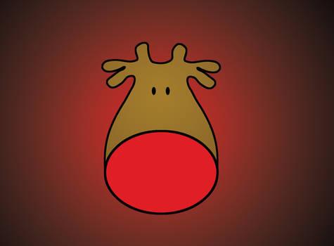 Rudolph my dear raindeer