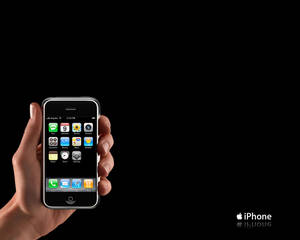 iPhone - Wallpaper