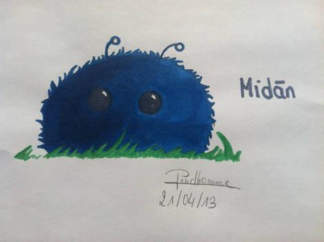 Midan (The Meddows)