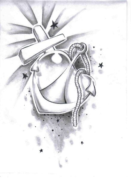 Glaube Liebe Hoffnung by Tattoojunky25 on DeviantArt