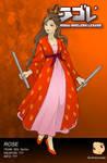 SDL: Rose Taicho