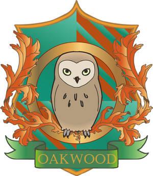 Logo: Oakwood