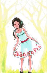 Vellians: Smile by dire-musaera
