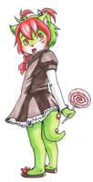 Candy Cass by dire-musaera