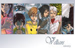Vellians: Identity
