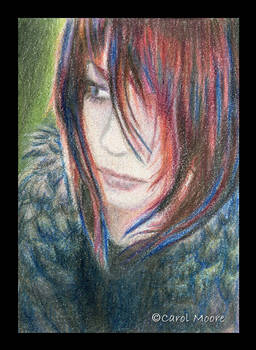 Ariel - ACEO of Angel