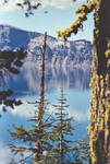 Landscape Stock - Crater Lake