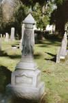 Stock - Landscape Cemetery 2
