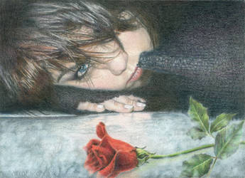 Wake Me Up Inside by Carol-Moore