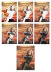 Elizabeth Swan - WIP