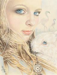 Alice by Carol-Moore
