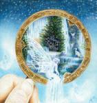 Magical Escape by Carol-Moore