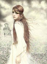 Isolde by Carol-Moore