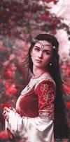 Scarlet Princess