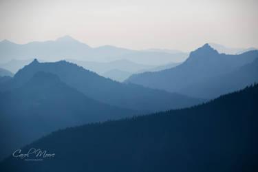 Sourdough Mountains