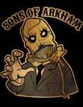 SOA - Scarecrow