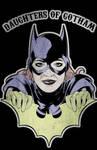 Daughters of Gotham - Batgirl
