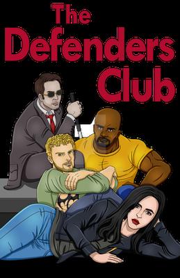 Defenders Club