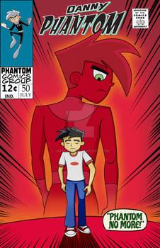 Danny Phantom - Phantom No More