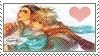 i support kakairu stamp by raynebou