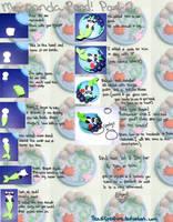 Merpanda Pond Part 2 by SeaOfCreations
