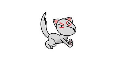 Drawlloween 30: Inugami