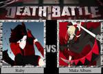 Death Battle 11: Deadly Scythe Wielders!