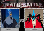 Death Battle 20: Flames of Hate!