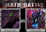 Death Battle 39: Forces of Destruction!