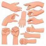 Tutorial Hand