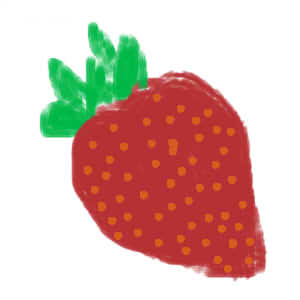 Strawberry by Critter83