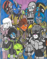 Main Knights