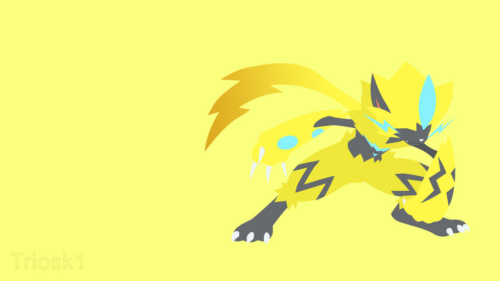 Where To Get Zeraora Pokemon Ultra Moon