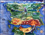 Poster of G4 map