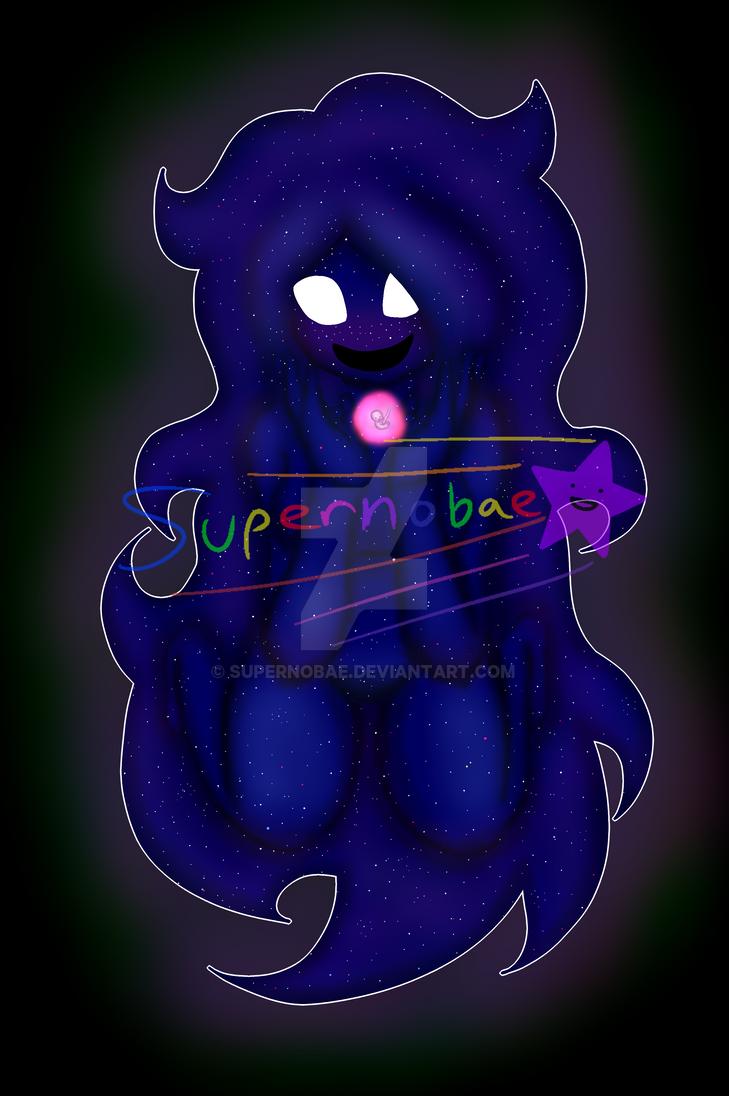 Me making a baby by Supernobae