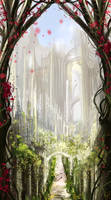 Gondolin before the fall