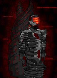 Dead Space: Control by HextechMachine