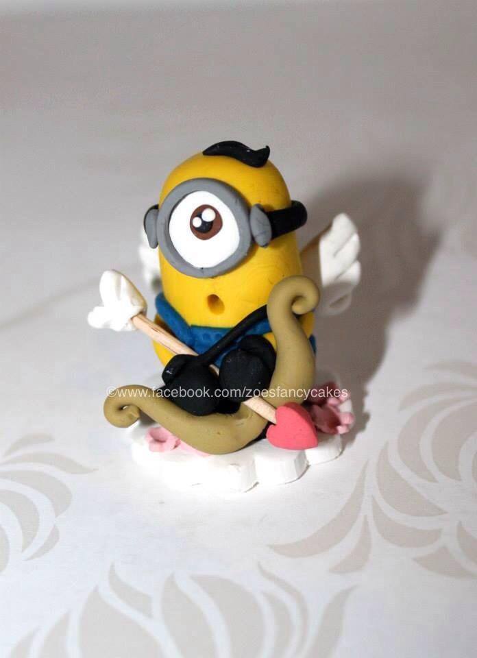 Buy Minion Cake Uk