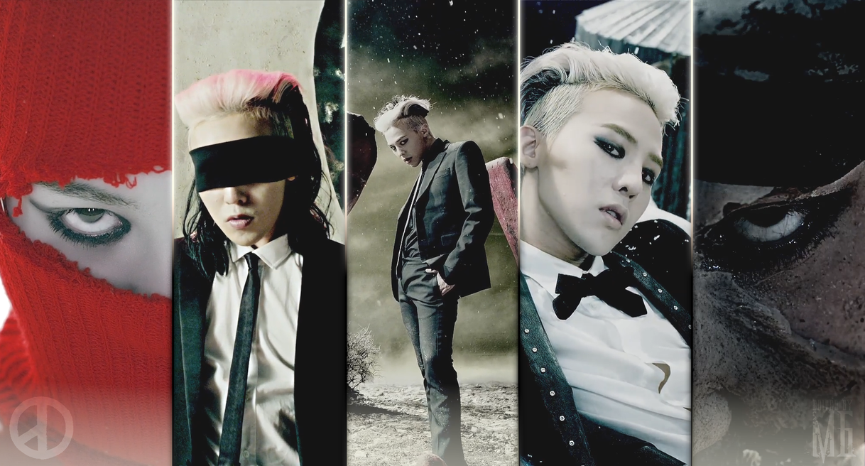 Dragon Wallpaper 2014 G dragon coup d39;etat multi by