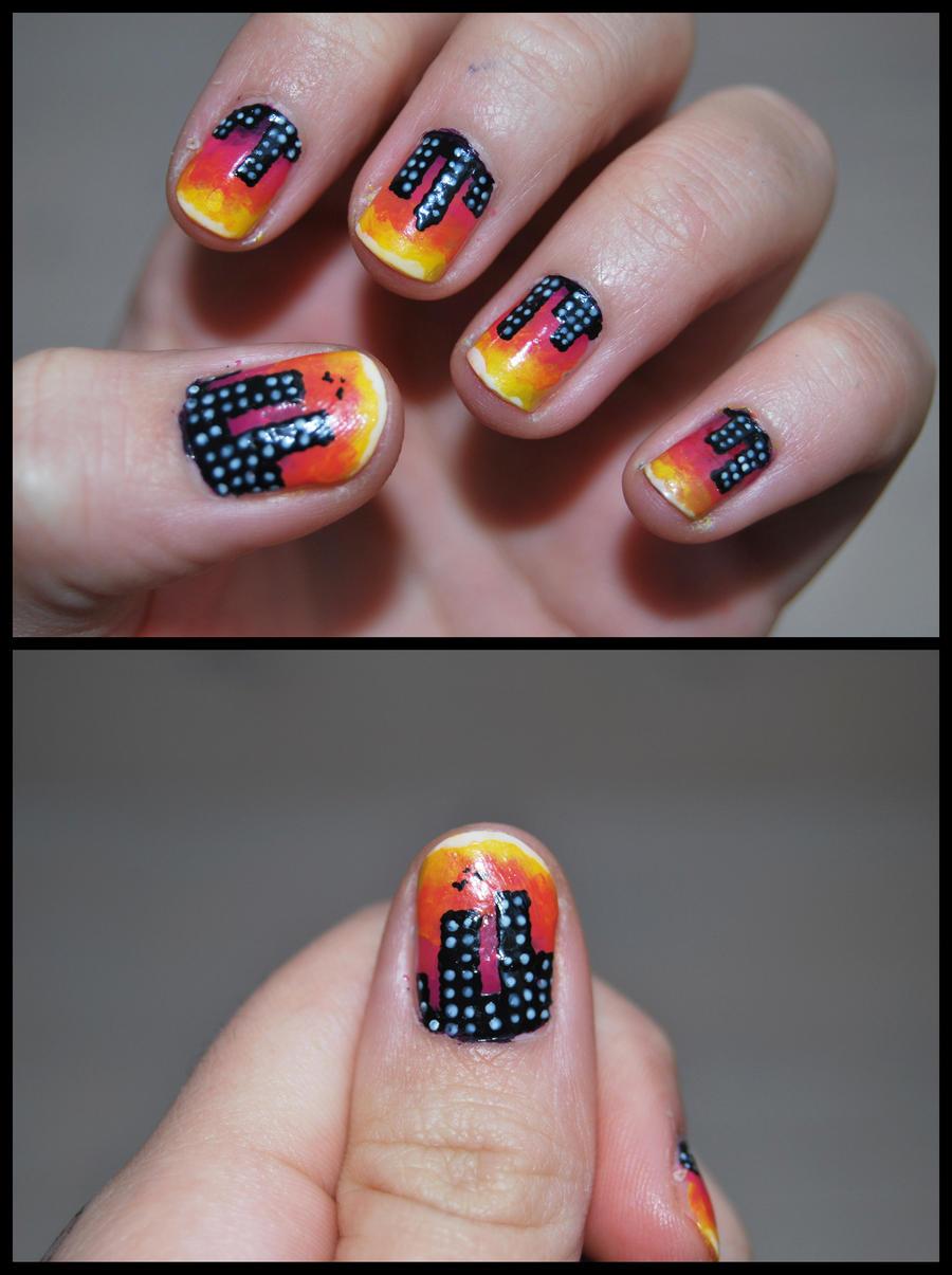 Nail Art Nyc | Nail Art Designs