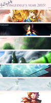That's 2015 by thePingdelf