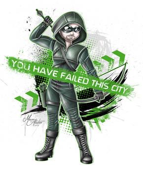 Arrow (TP)