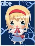 Touhou - Alice