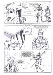 W1 Manga Sample