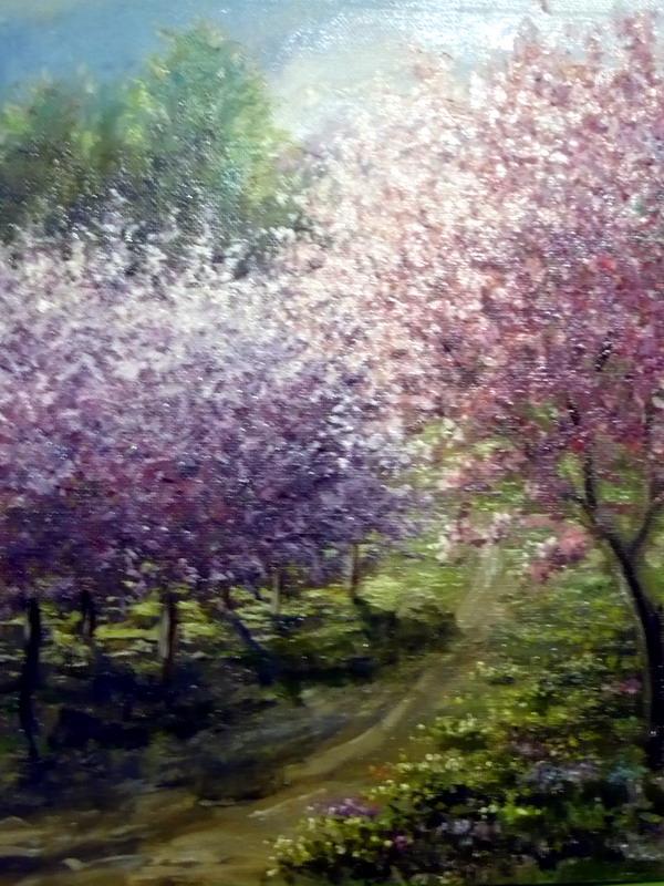 Spring by Tirliporek