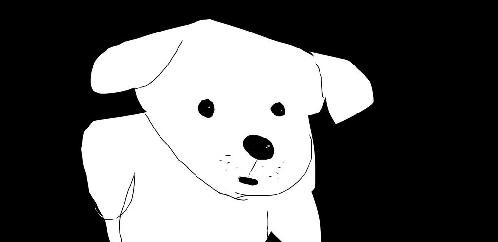 Dog170814 by JFBAYLE