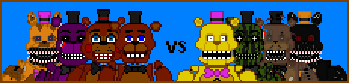 Fazbear entertainment matchmaking