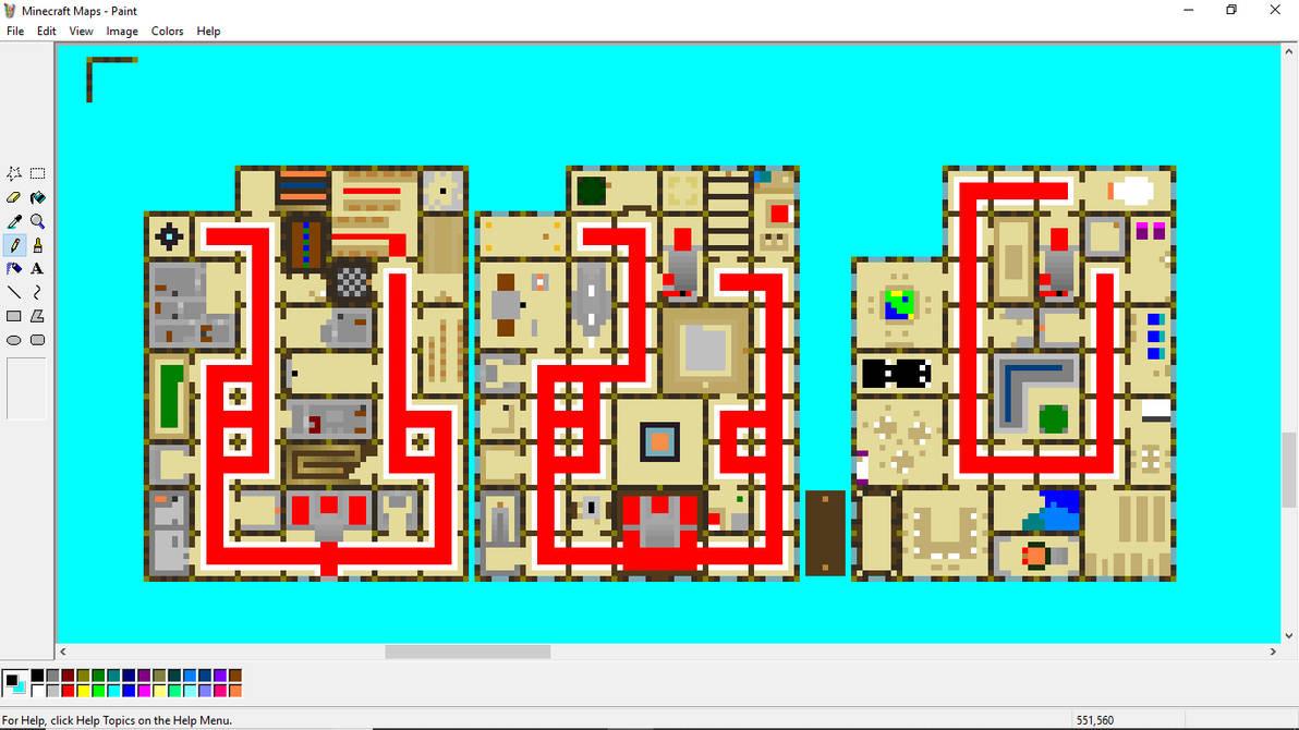 Ultimate Woodland Mansion V1.3